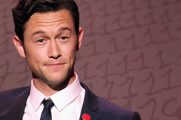 Joseph Gordon-Levitt's new TV show is something all creatives should see